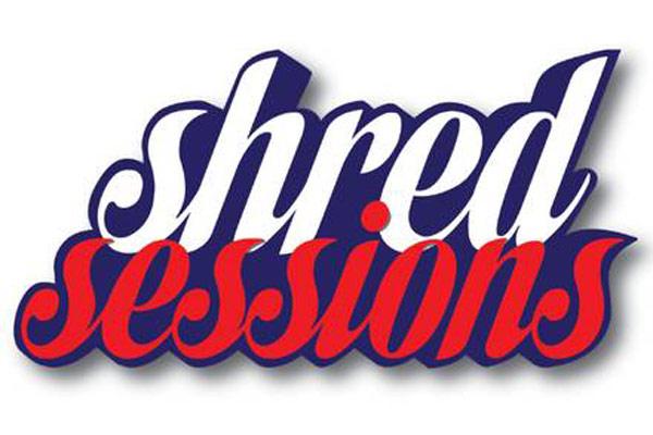 Shred Session