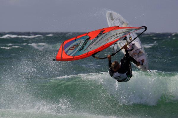 Deutscher Windsurf Cup 2010 mit sechs Tourstopps  Foto: Stevie Bootz