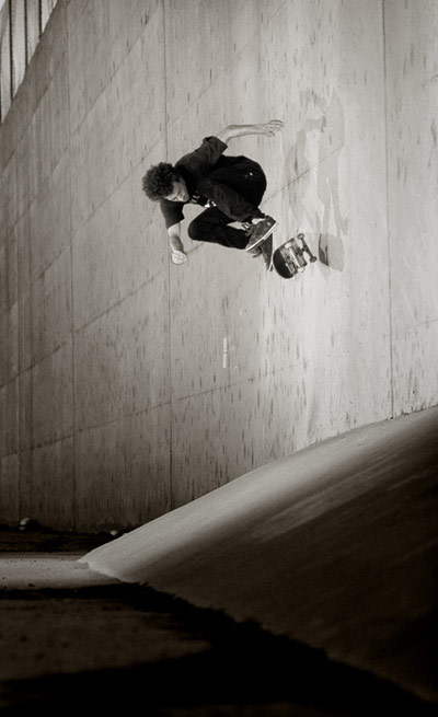 Make It Count 2010: Skate-Contestserie kommt nach Leipzig Foto: Veranstalter
