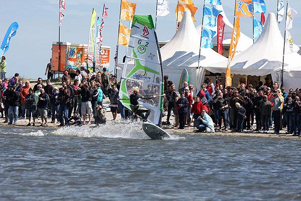 Surf-Festival 2010 mit neuem Spot Foto: Veranstalter
