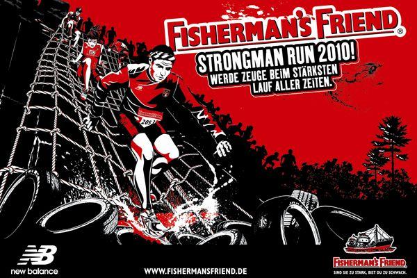 Strongman Run in Weeze.  Foto: Veranstalter