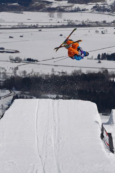 Sieger Felix Wiemers.  Foto: benjaminwiedenhofer.com