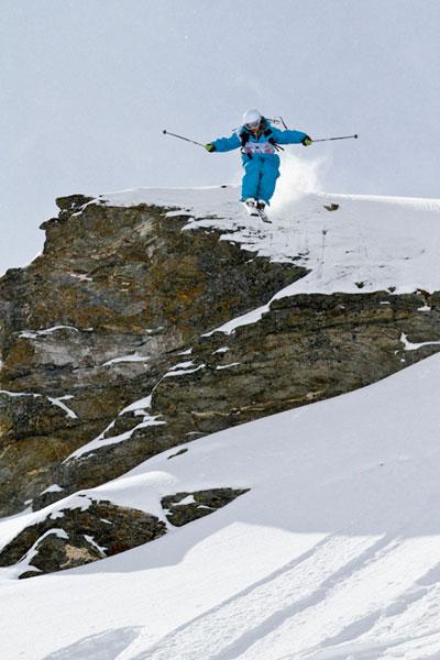Ski Challenge 2010.  Foto: Rami Lappalainen