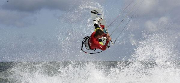 Seat Kitesurf World Cup 2009.  Foto: reemedia