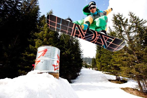 Kamp K2 2010.  Foto: Christian Stadler