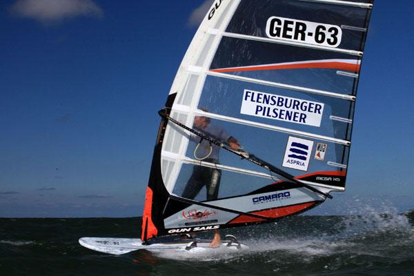 Flens Surf Cup 2010 in Westerland auf Sylt.  Foto: Stevie Bootz
