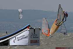 Foto: Windkraftsport