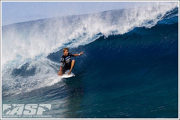 Billabong Pro Tahiti.  Foto: ASP / SCHOLTZ