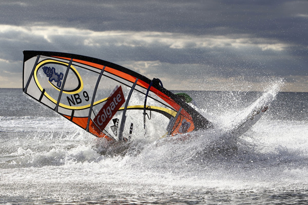 Windsurf World Cup 2010.  Foto: Hoch Zwei