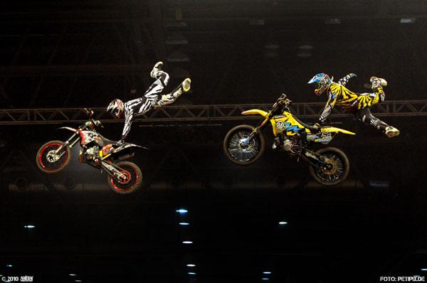 Kings of Extreme 2010.  Foto: Marcel Petke