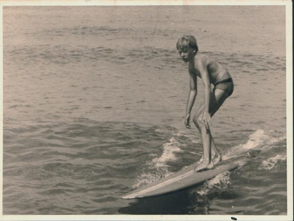 Väter der Wellenreitens.  Foto: www.surf-film.de