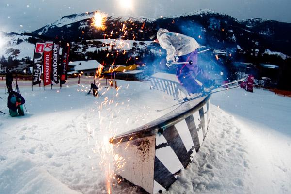 freeskiers.net Style Camp.  Foto: Mateusz Bialokozowicz