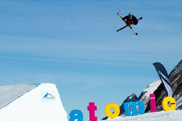 Austrian Freeski Open 2011.  Foto: Christioph Schoech