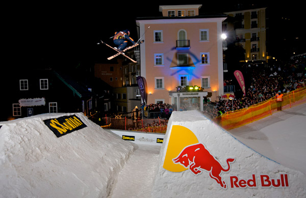 Foto: Richard Walch Red Bull Photofiles