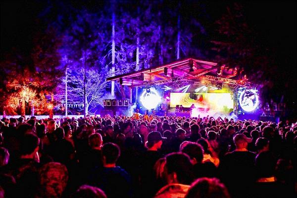 Das Snowbombing Festival.  Foto: Copyright: Carl Sukonik & TheVain.co.uk