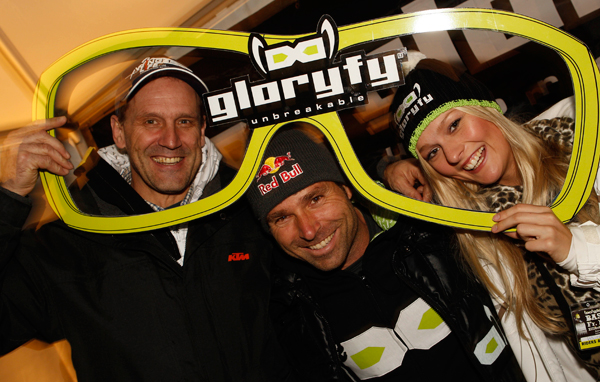 Gloryfy Bastards 2011.  Foto: Matthias Sedlak