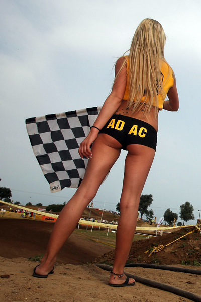 ADAC MX Masters 2011.  Foto: Veranstalter