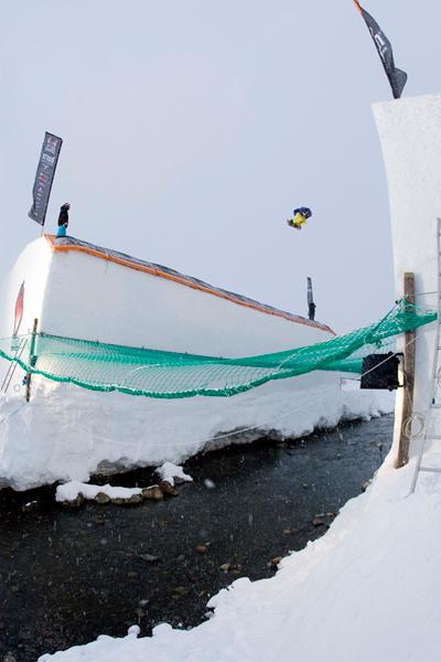Victor de la Rue BS 540 Foto: ttrworldtour.com.