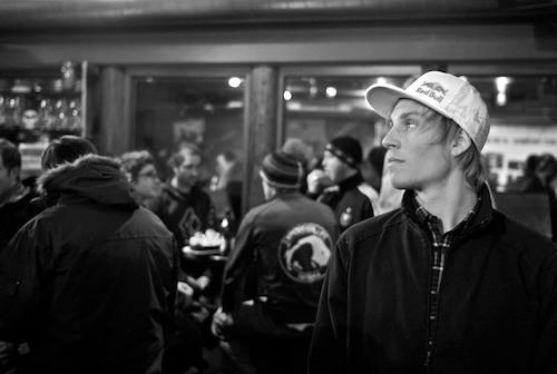 Richard Permin.  Foto: Hansi Herbig