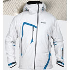 Dermizax NX Jacke. by Toray