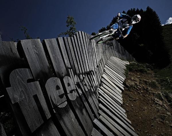 Freeberg Rider.  Foto: Veranstalter