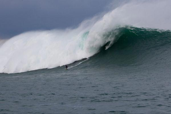 Billabong XXL Global Big Wave Awards.  Foto: Michael Kahl