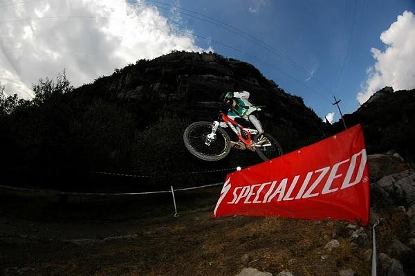 Bike Festival Garda Trentino 2011.  Foto: Veranstalter