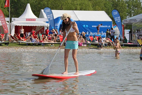Seaside Festival 2011.  Foto: Walter Kölbl