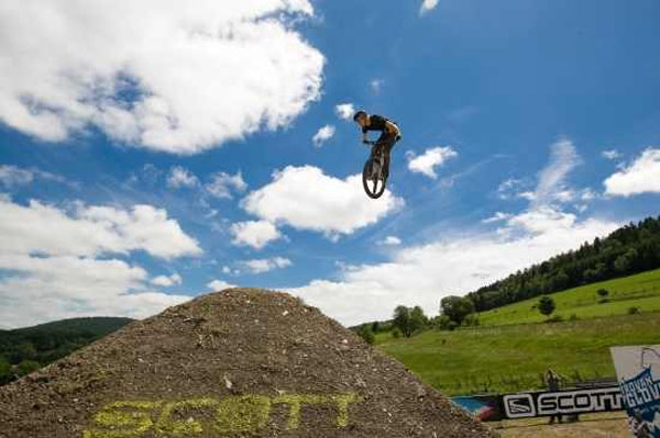 Sympatex Bike Festival Willingen 2010.  Foto: Veranstalter