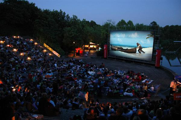 Munich Surffestival.  Foto: Kino, Mond & Sterne
