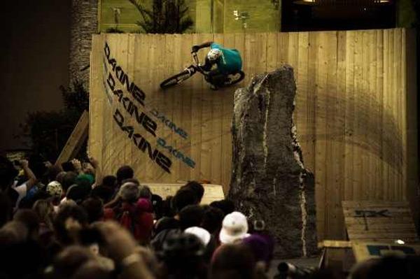 Dakine Freeride Festival Saalbach Hinterglemm 2011.  Foto: delius klasing