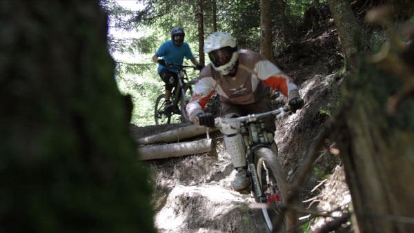 Planet Tirol Bike Movie.  Foto: Planet Tirol Bike Movie