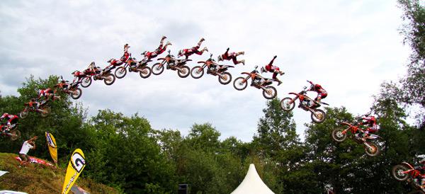 GoldenTyre Flight Club 2011 in Biberach.  Foto: www.flight-club.de