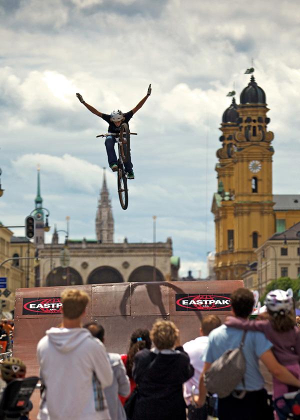 EX&HOP Contest.  Foto: HannesOrtmann