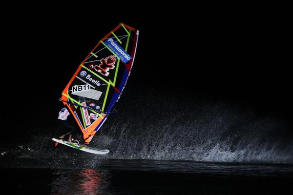 Windsurf World Cup Sylt 2011: Neuer Waveriding-Weltmeister!.  Fotos: Marcel Hilger