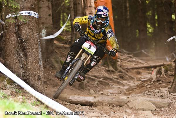 iXS European Downhill Cup: Vorschau auf 2012.  Fotos: Thomas Dietze