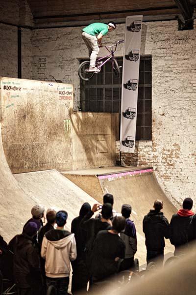 Local Support Challenge 2011: Ergebnisse aus Ulm.  Foto: David Ulrich