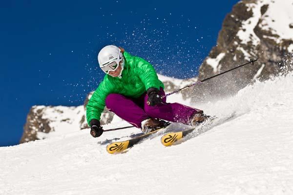 K2 Women´s Camps 11/12 Foto: k2womensmovement.com