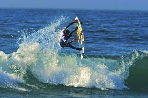 O Neill Cold Water Classics Santa Cruz 2011.  Foto: Cory Hansen