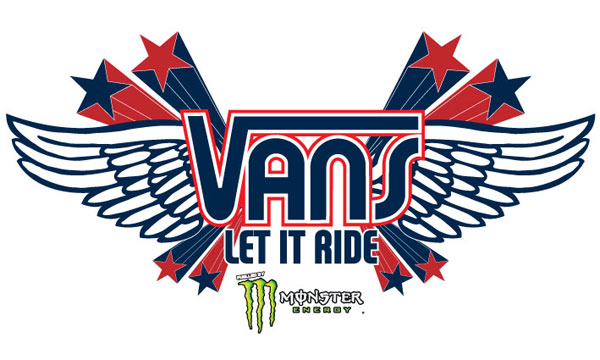 Vans Let it Ride 2011 Kanarische Inseln.  Foto: Vans/Logo