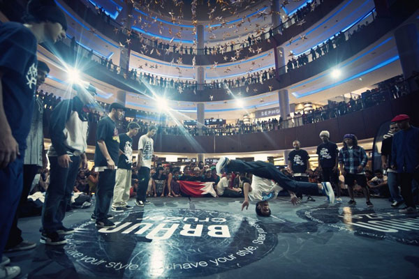 Battle of the Year 2011 Qualifier.  Foto: ©zooom.at/bergermarkus.com