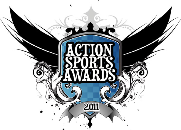 Die Action Sports Awards 2011 sind gestartet.  Foto: Action Sports Awards