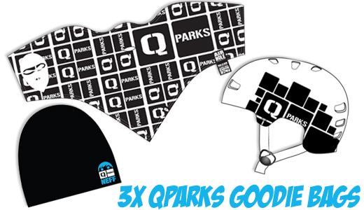 Clash of Communities.  Foto: qparks.com