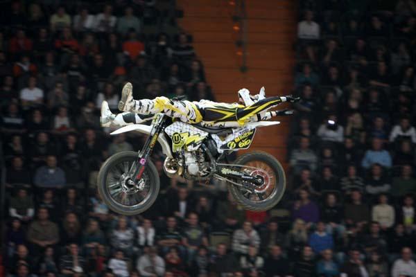 Foto: www.supercrossmuenchen.de Foto: www.supercrossmuenchen.de