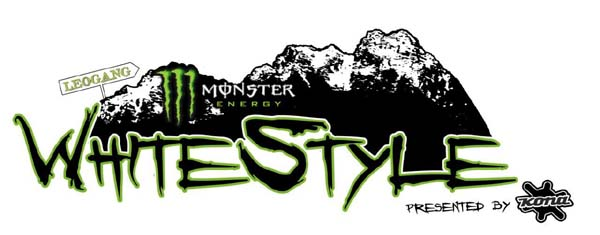 Monster Energy White Style Leogang 2012.  Foto: AleDeLullo