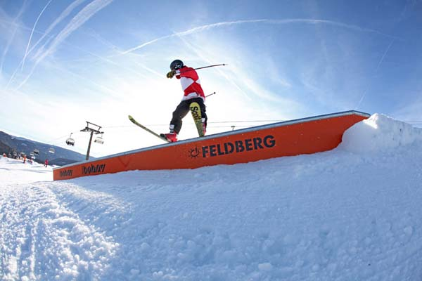 Two Fifty Masters Feldberg 2012.  Foto: Martin Herrmann