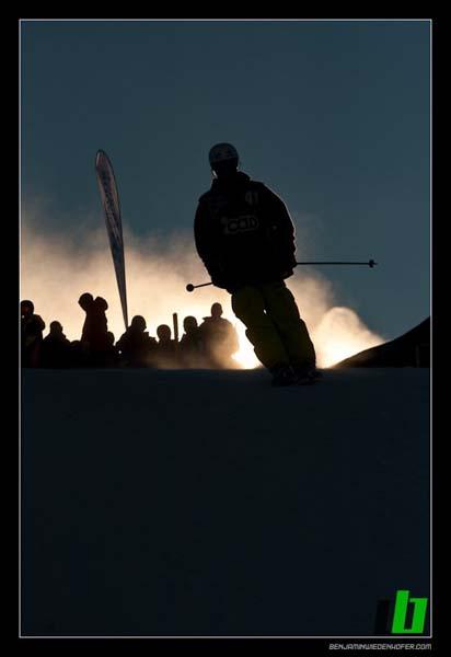 Edelweiss Shred Arosa 2012.  Foto: www.chillanddestroy.com