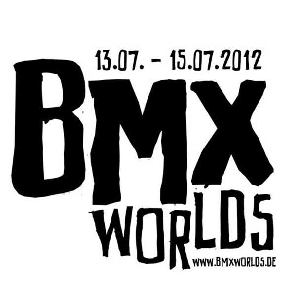 BMX Worlds 2012. Foto: www.bmxmasters.com