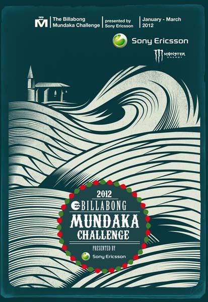 Billabong Mundaka Challenge 2012.  Foto: billabongpro.com