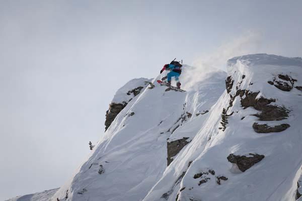 Big Mountain Hochfügen 2012.  Foto: www.bigmountain-hochfuegen.com